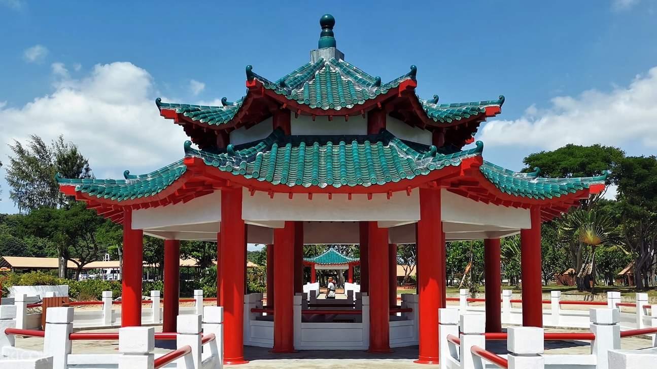 Da Bogong Temple